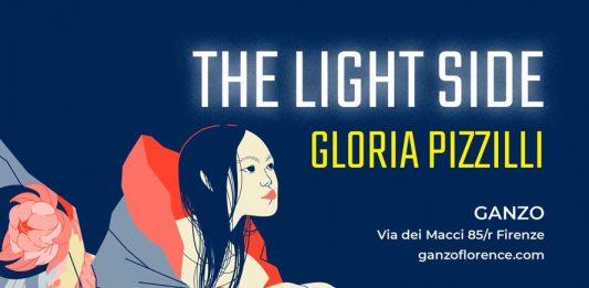 Gloria Pizzilli  – The Light Side