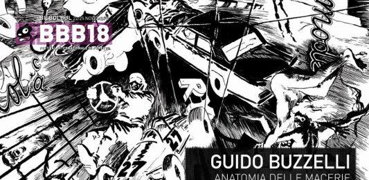 Guido Buzzelli – Anatomia delle macerie