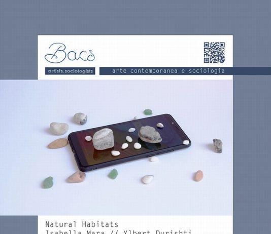 Isabella Mara / Ylbert Durishti  – Natural Habitats