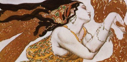 Léon Bakst – Symbol of the Ballets Russes