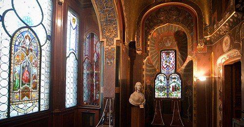 La storia dell'arte in galleria #4: Gian Giacomo Poldi Pezzoli –  storia di un uomo e di un museo