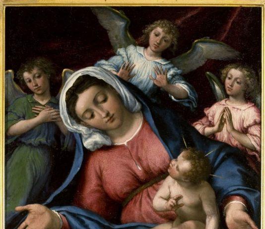 Lorenzo Lotto – Il richiamo delle Marche
