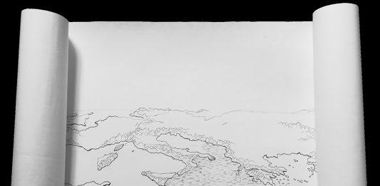 Lughia / Caterina Prato – Geografie di Superficie