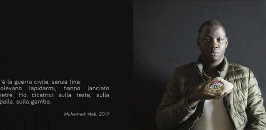 Luisa Menazzi Moretti – Io sono