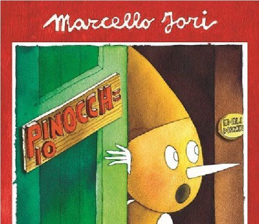 Marcello Jori è Pinocchio