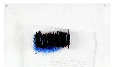 Marco Gastini – Disegnare sul vuoto. I plexiglas