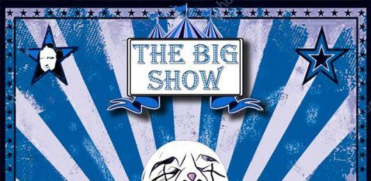 Marco Sciarpa – The Big Show