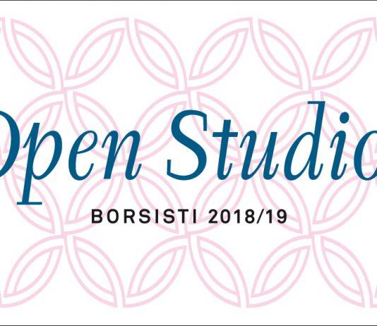 Open studios dei borsisti 2018/19 a Villa Massimo