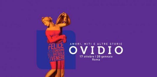 Ovidio. Amori miti e altre storie