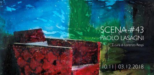 Paolo Lasagni – Scena#43