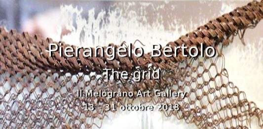 Pierangelo Bertolo – The Grid
