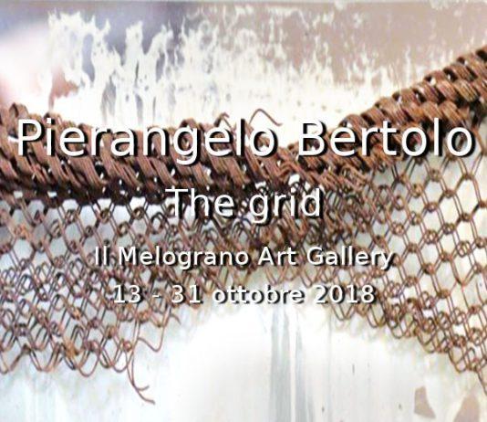 Pierangelo Bertolo – The Grid