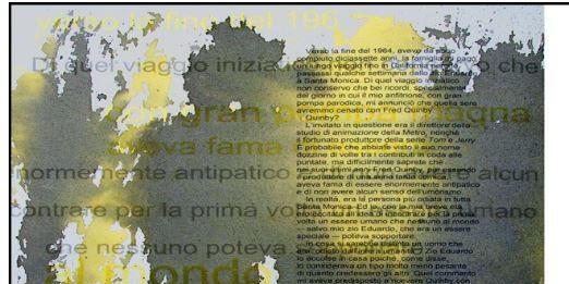 Piero Varroni – Immagini e parole. Carte e Libri d'Artista