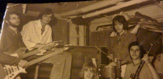 Quando infuriava il rock. Il '68 all'est. Dissenso e controcultura
