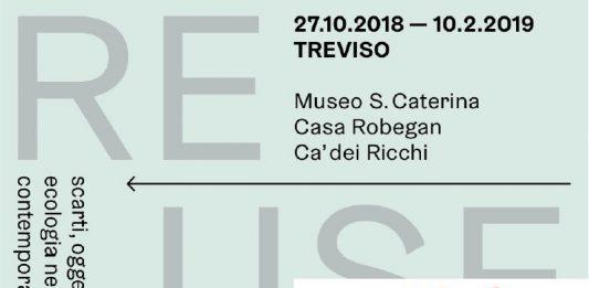 RE.USE – Scarti, oggetti, ecologia nell'arte contemporanea