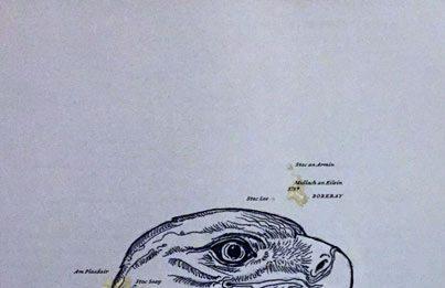 Rubens Fogacci – Atlas