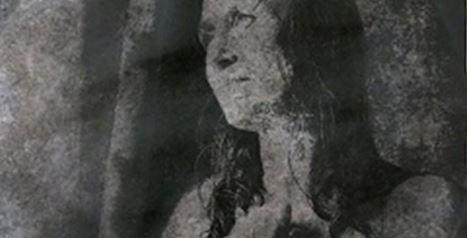 Silvia Reichenbach – Autoritratti