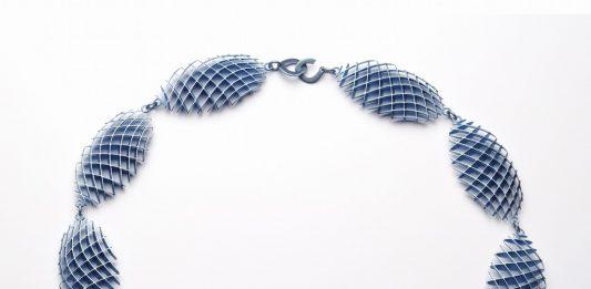 Stefania Lucchetta – Intersezioni: gioielli tra design, arte e tecnologia