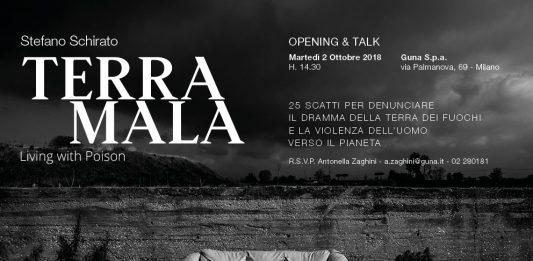Stefano Schirato – Terra Mala
