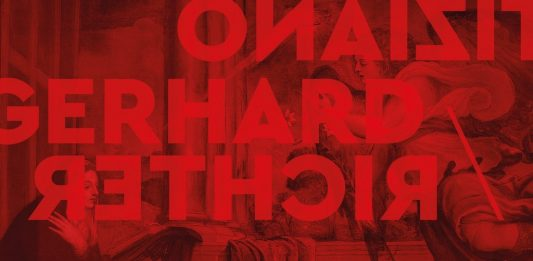 Tiziano/Gerhard Richter. Il Cielo sulla Terra
