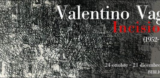 Valentino Vago – Incisioni (1952-1959)