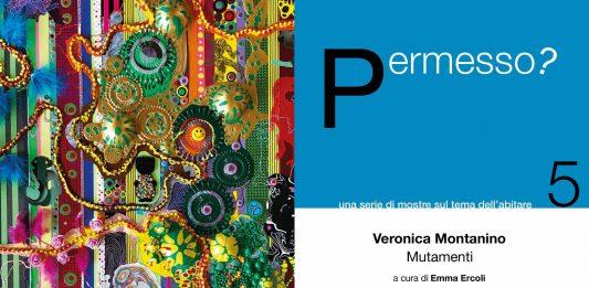 Veronica Montanino – Mutamenti