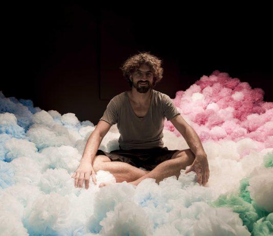 X Biennale d'Arte Giovani 2018. Arte e rêverie