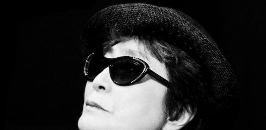 Yoko Ono – The Yoko Ono Film Festival