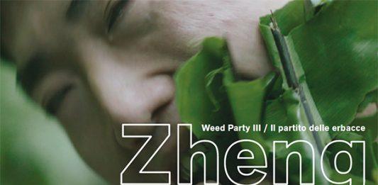 Zheng Bo  – Weed Party III / Il Partito delle Erbacce