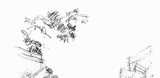 Alberto Giacometti – Paris sans fin
