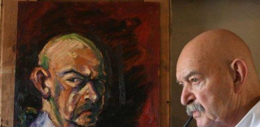 Angelo Elio Barabino – Disegnare con il colore