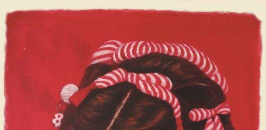 Ayumi Sasaki – Kabuki Girls