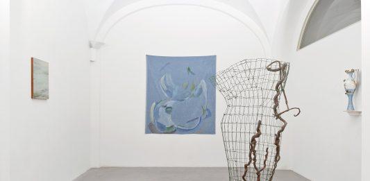 Beatrice Meoni / Silvia Vendramel – Slittamenti e margini. Presentazione del catalogo