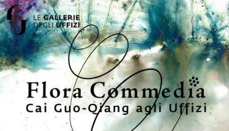 Cai Guo-Qiang – Dipingere Fiori, oltre i Fiori
