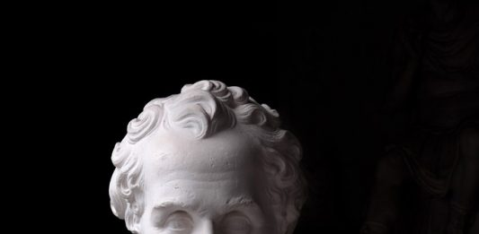 Canova –  George Washington