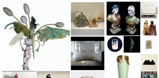 Ceramica contemporanea, nuovi maestri