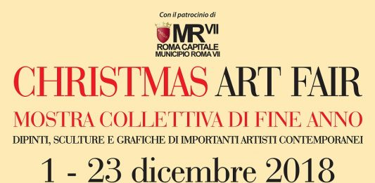 Christmas Art Fair