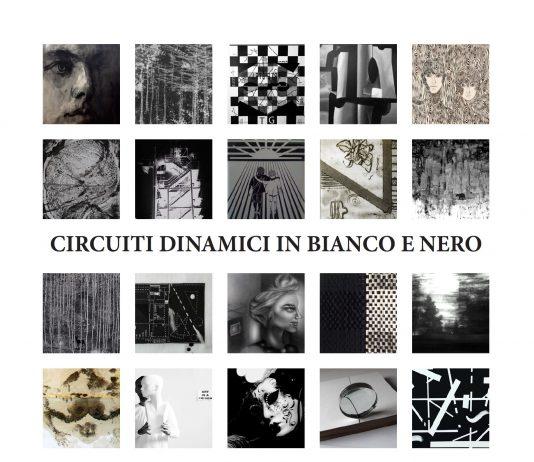 Circuiti Dinamici in bianco e nero