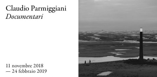 Claudio Parmiggiani – Documentari