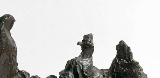 De scultura