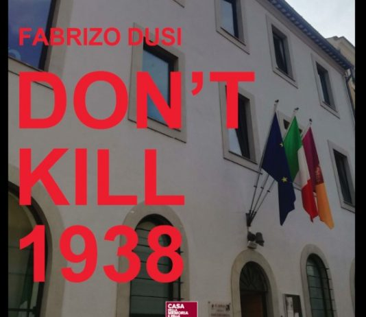 Fabrizio Dusi – Don't kill 1938