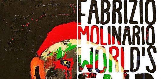 Fabrizio Molinario – World's End