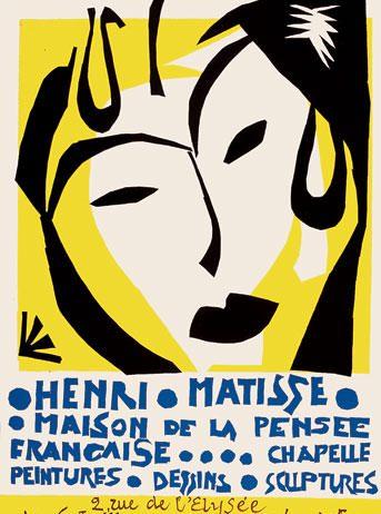 Fernand Mourlot – Les Affiches