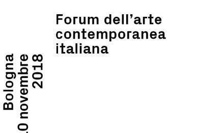 Forum dell'arte contemporanea italiana