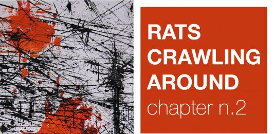 Francesco Barbieri – Rats crawling around – chapter n.2