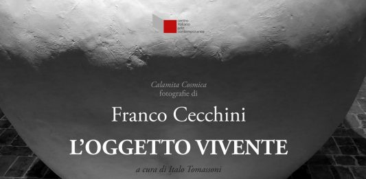 Franco Cecchini – L'oggetto vivente