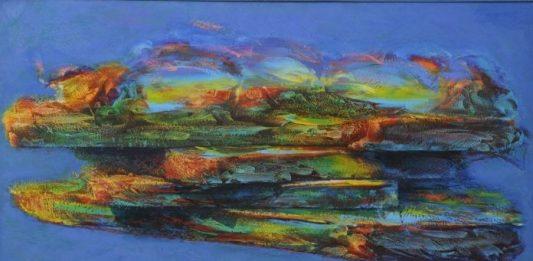 Franco Mulas – La storia del paesaggio