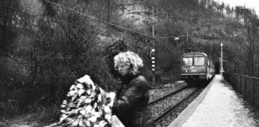 Gianni Berengo Gardin – La Ferrovia Transappenninica, il Viaggio, i Territori, la Gente
