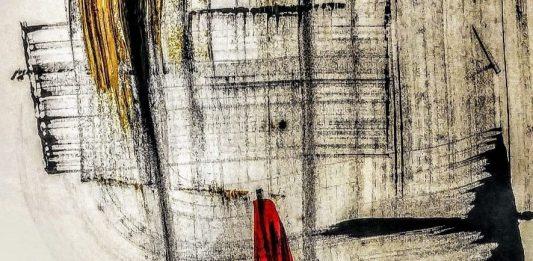 Giorgio Trinciarelli – Light and Silence