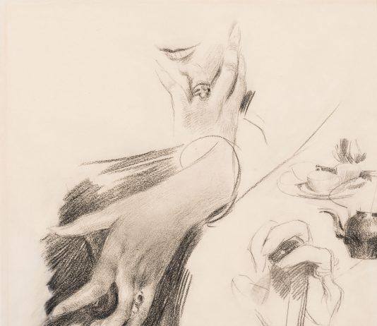 Giovanni Boldini – 50 Opere su Carta